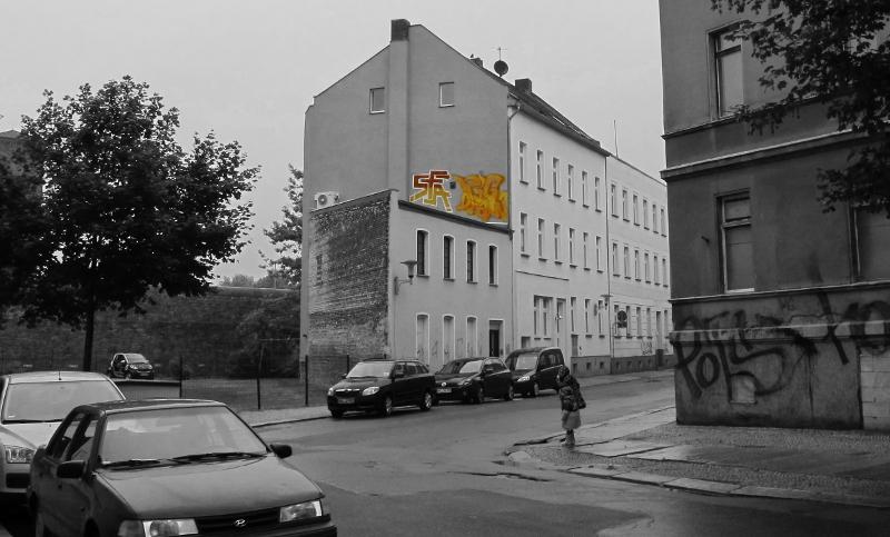 Hermannstraße Halle